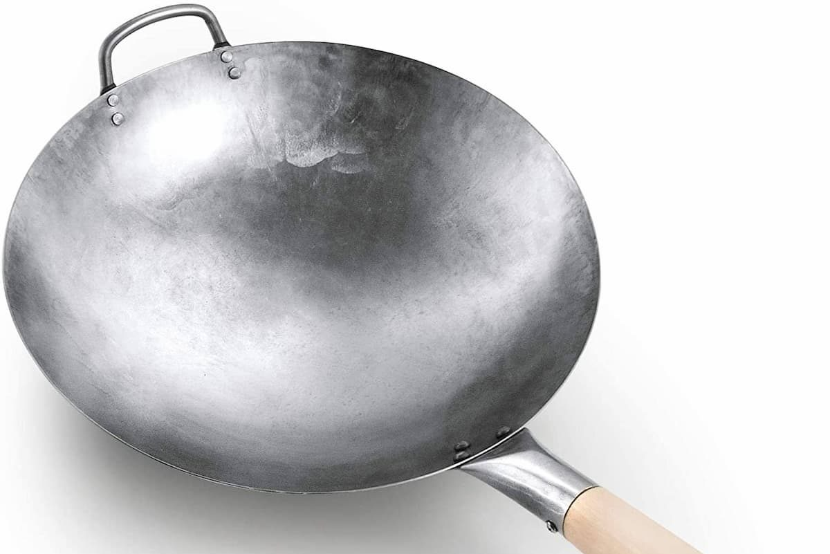 Best Carbon Steel Woks [Top 5 Woks for Great Meals]