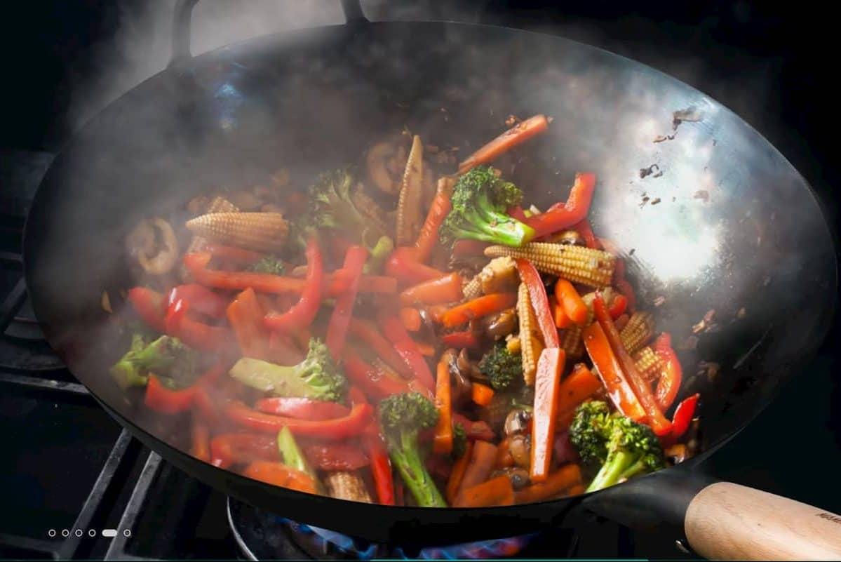 How to Make a Great Stir-Fry at Home